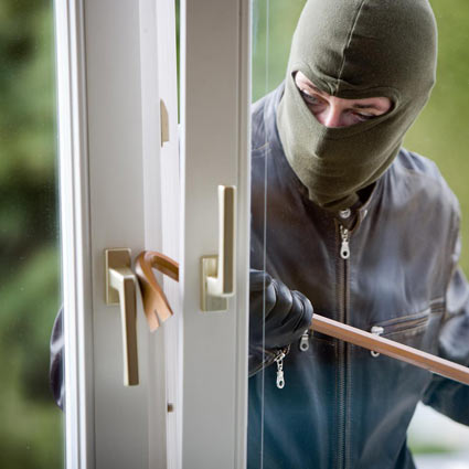 Burglary - Property Crime - Attorneys