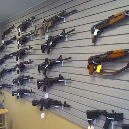 Sale of Firearms to Juveniles