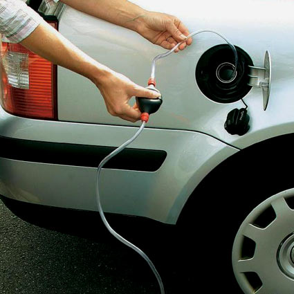 Theft - Theft of Motor Vehicle Fuel - Attorneys